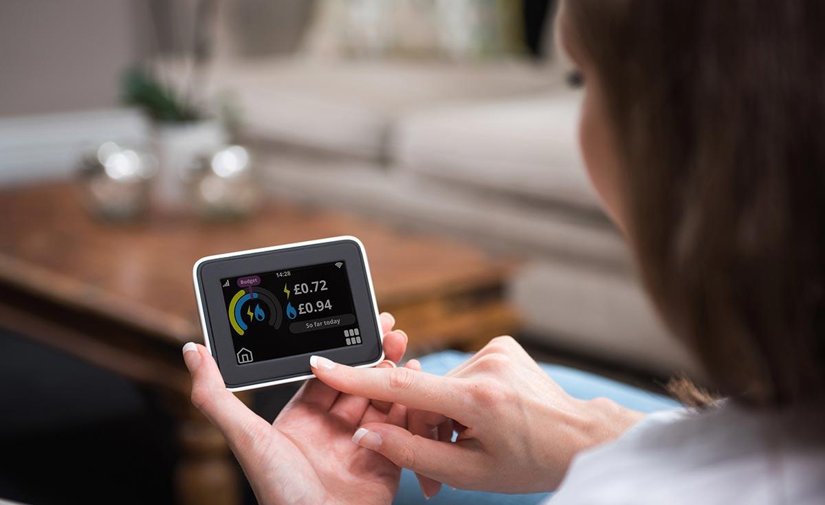 Smart Meter IHD